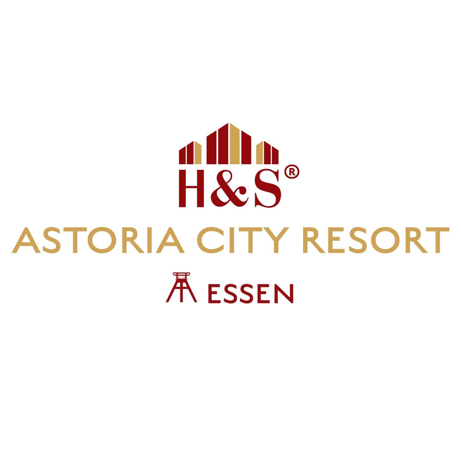 Logodesign H&S